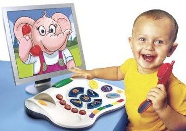 Educational Toys - Computer Learning Games - popular ...