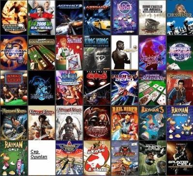 Popular video game